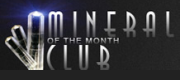 Mineral of the Month Club