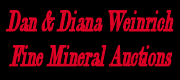 Weinrich Mineral Auctions