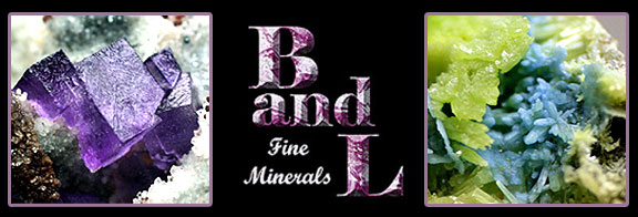 B and L Minerals